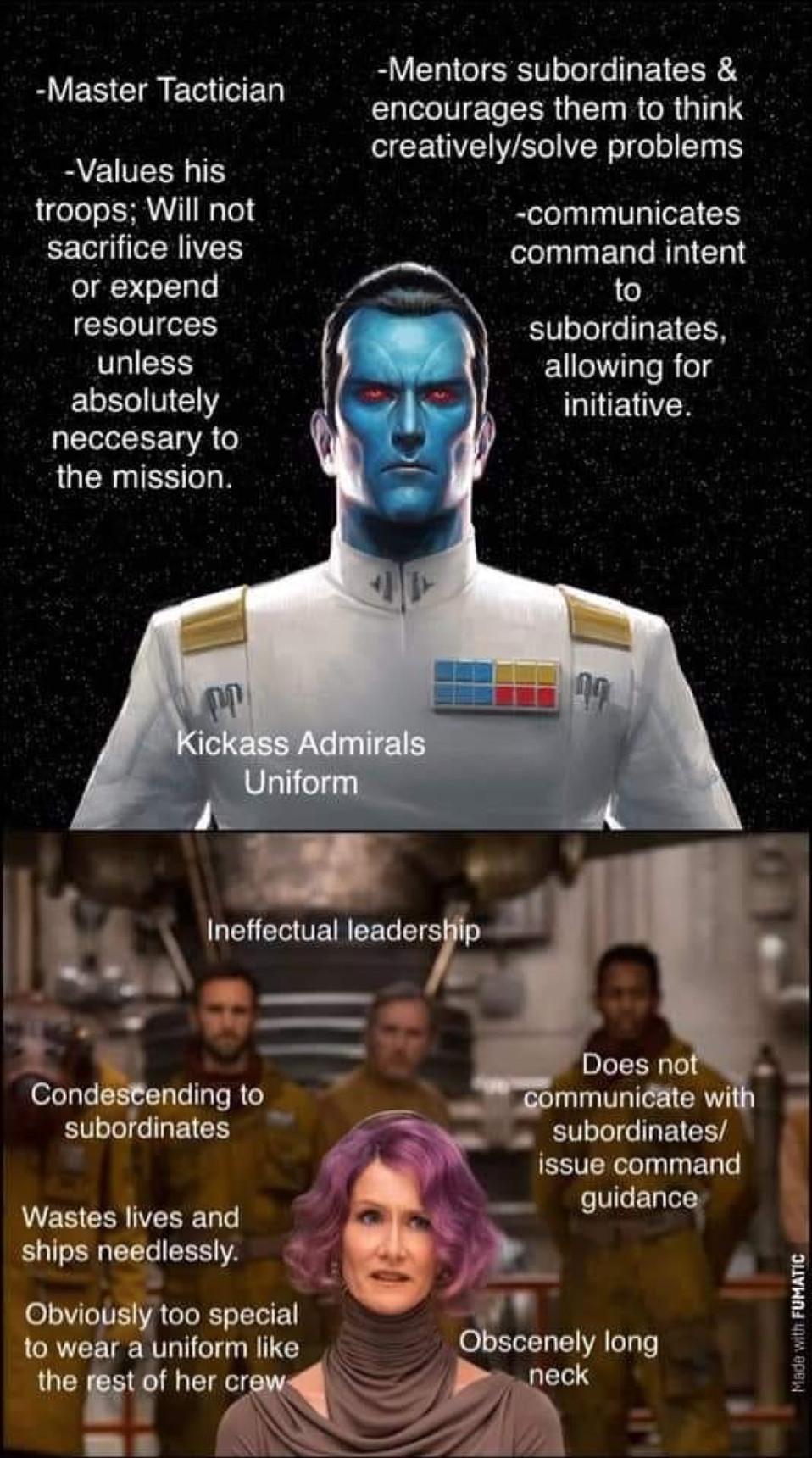 truth hurts - meme