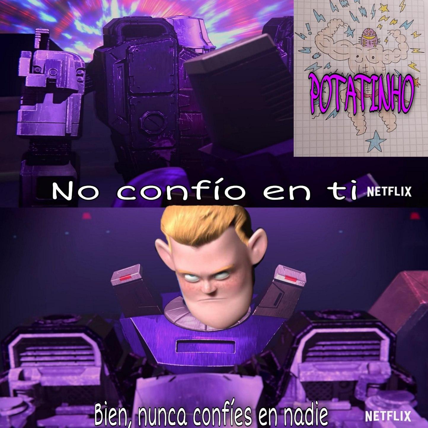 De Potatinho25Alv - meme