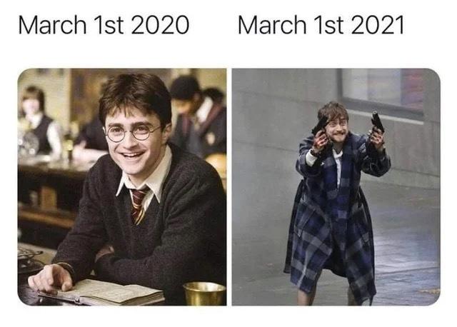 4 more weeks guys - meme