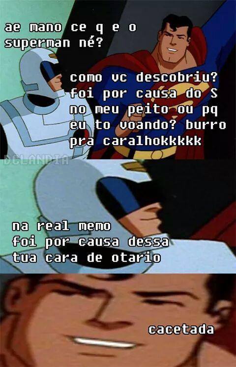 Cacetada - meme