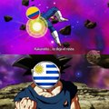Fuerza Uruguay