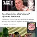 Ste Elon Dios