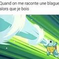 Pikachu attaque coup de langue !
