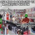 Gaolchu
