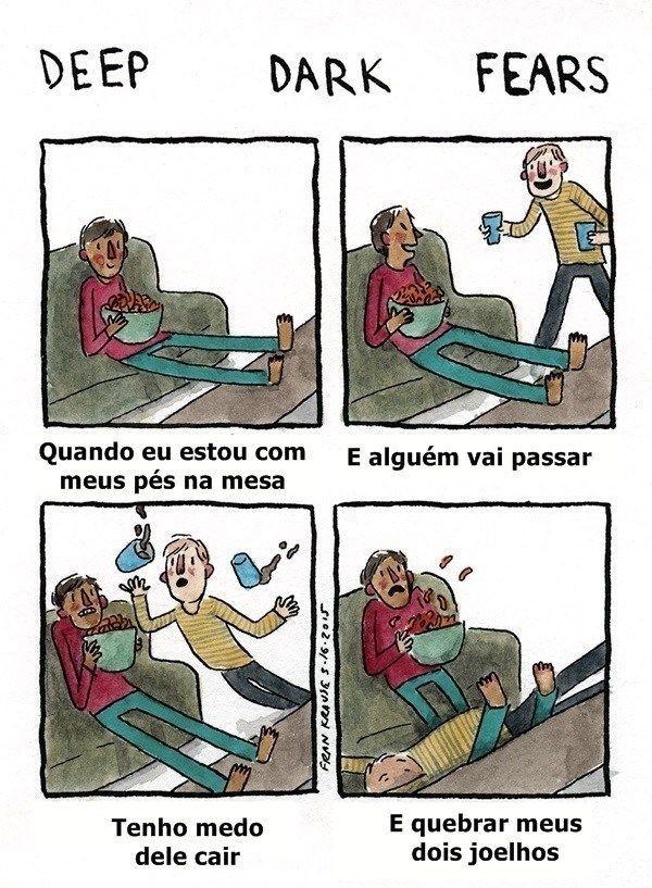 Agonia - meme