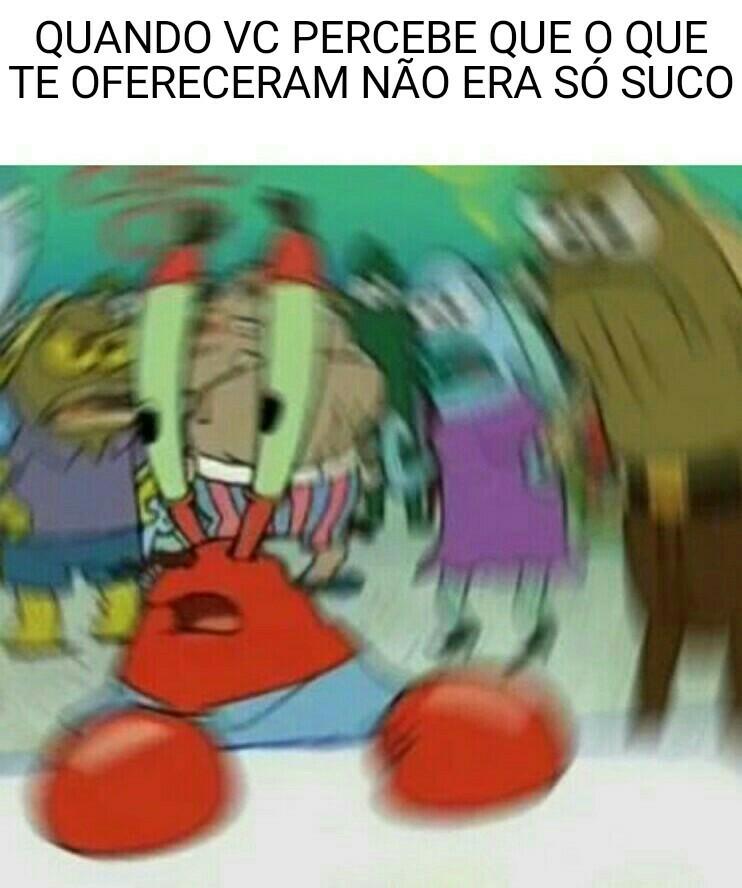 Suco - meme
