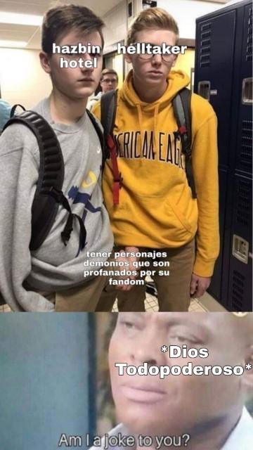 ARREPIENTANSE PECADORES:darkstare: - meme
