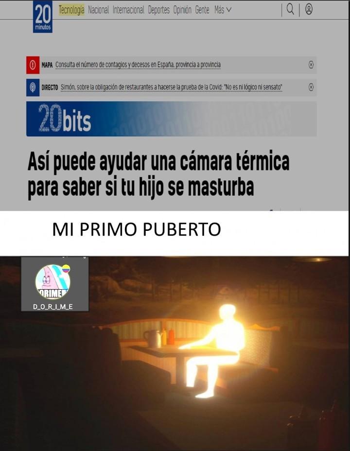 Santiamen - meme