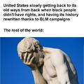 Ay Estados Unidos...date cuenta