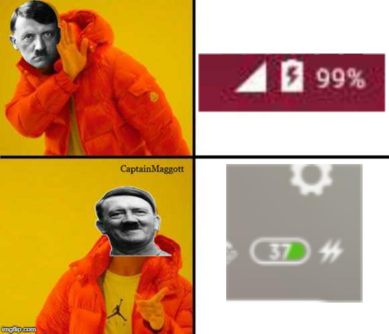 Meme maison