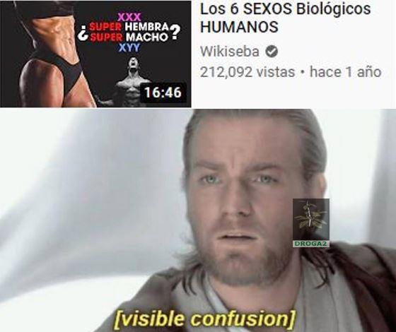 Interesante el video - meme