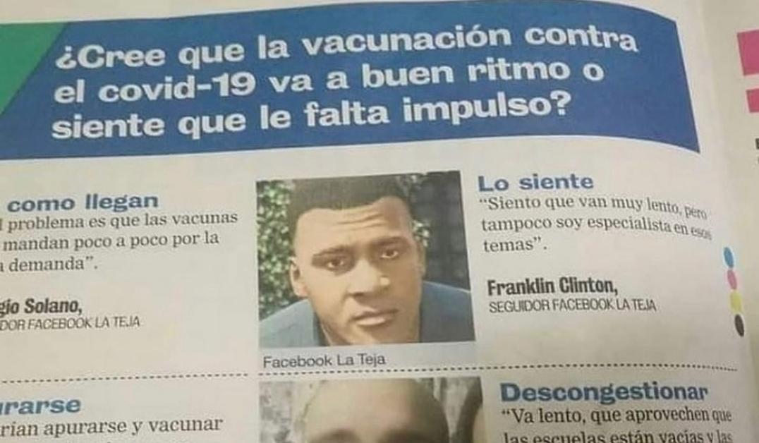 Sergio Solano - meme