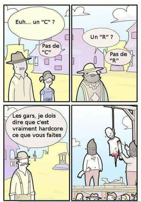 Mortel!