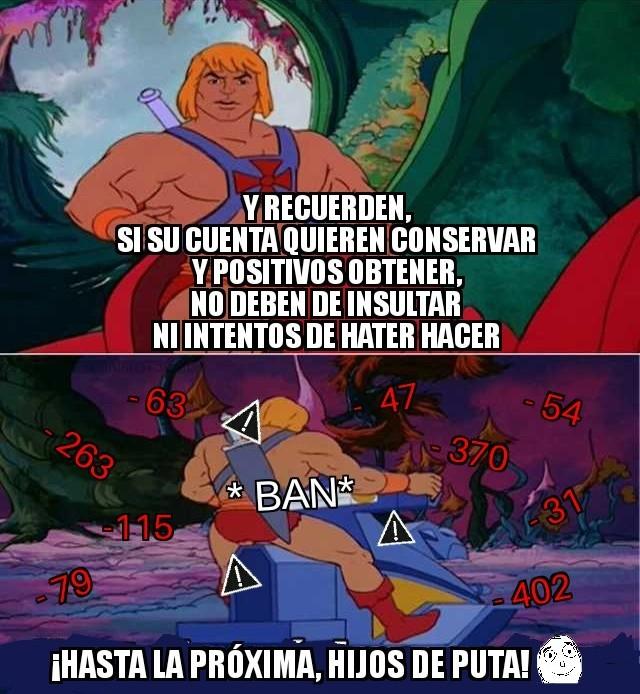 Jeiters - meme