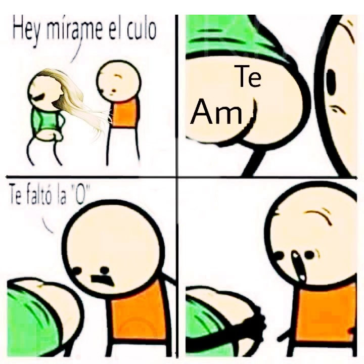 lol =) - meme