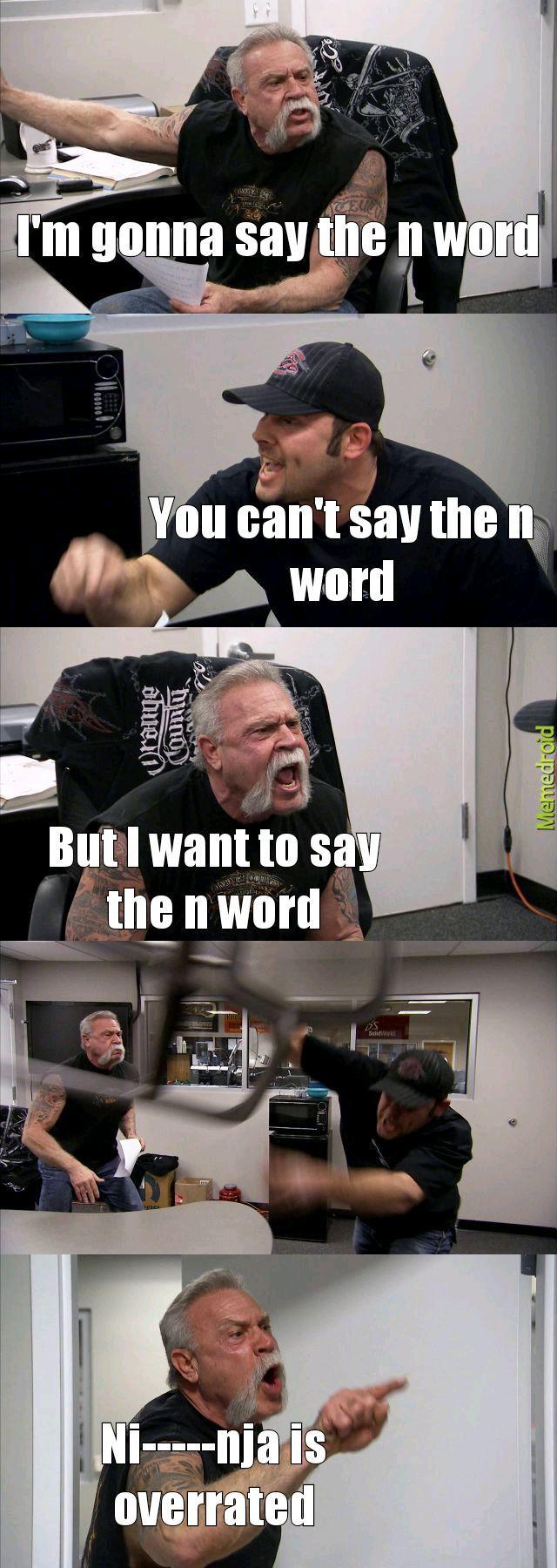Ni...... - meme