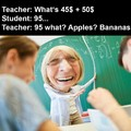 Pires professeurs