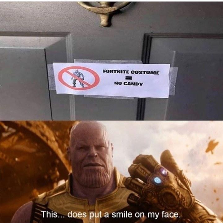 Notre sauveur - meme