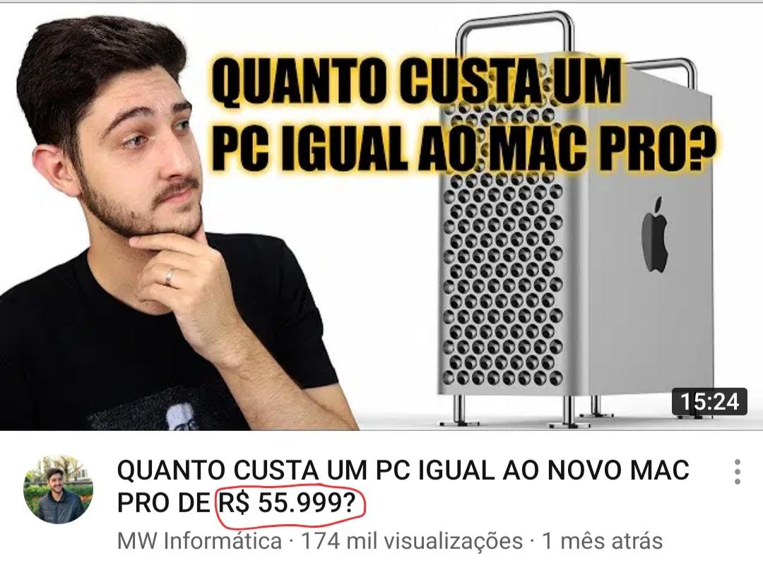 Quanto custa ?? - meme