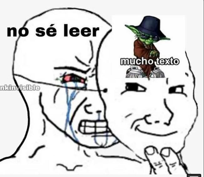 mUcHo tExTo :genius: - meme