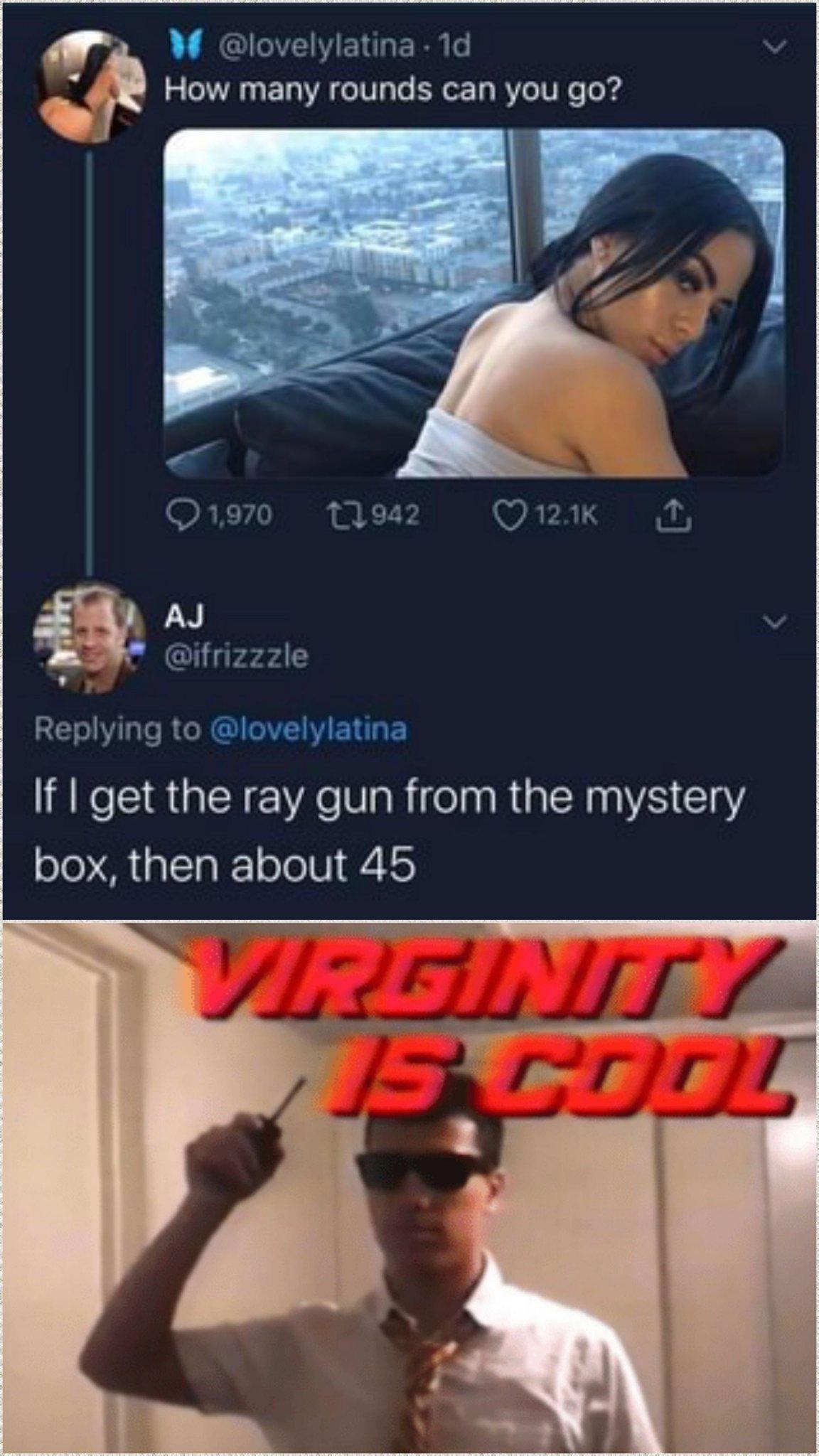 Title is good - meme