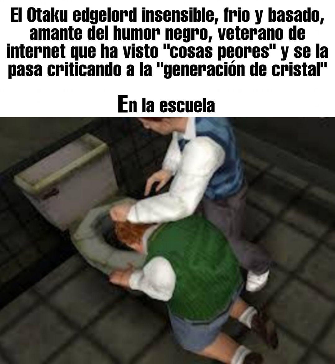 EDGYS CULIAOS - meme