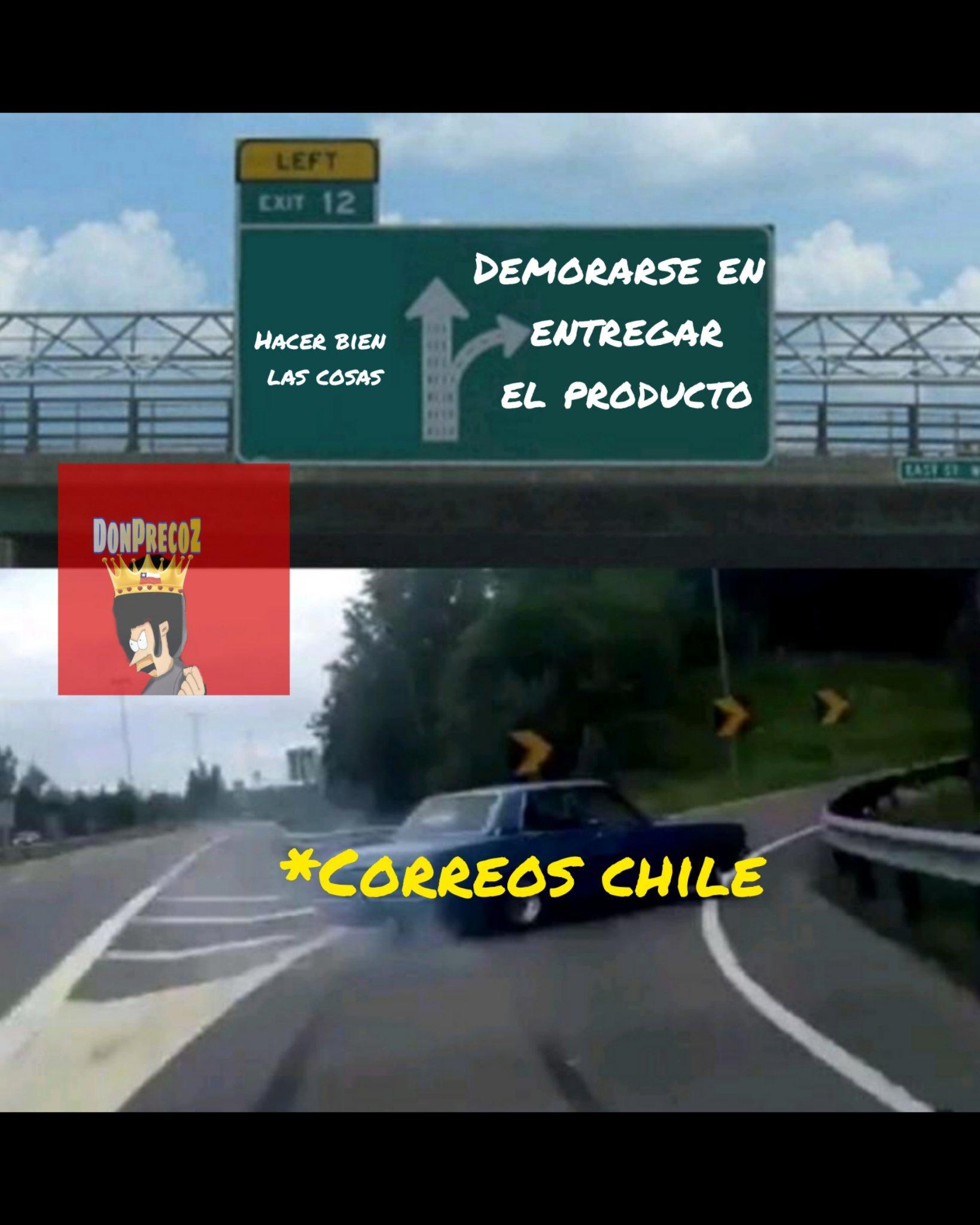 Siguenos en instagram @DonPrecoZ - meme