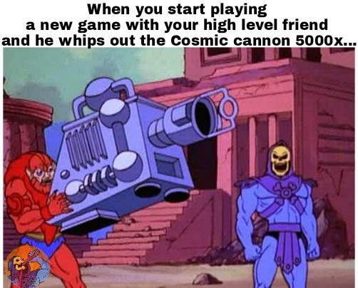 Whoops... Myahh! - meme