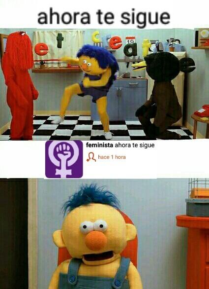 Pingas: Mi momento ha llegado - meme