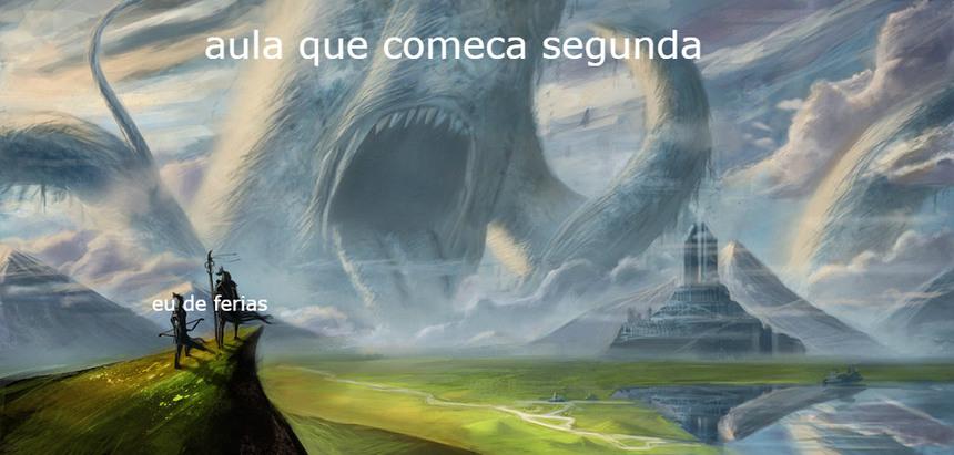 foda ;-; - meme