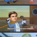 Paulo mito Guedes