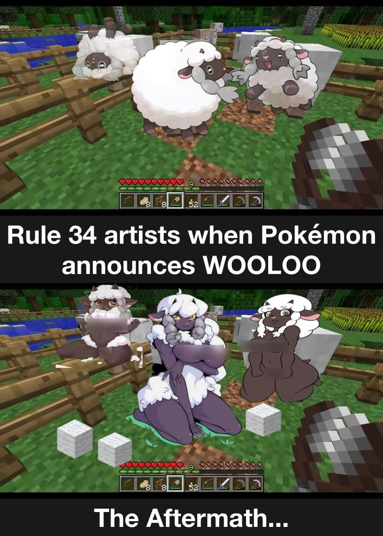 WooLoo - meme