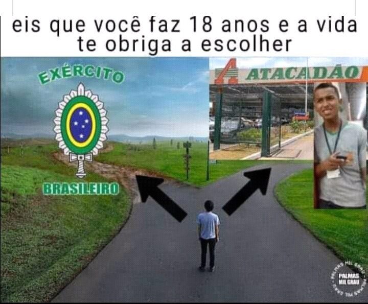 PQP E AGORA?? - meme