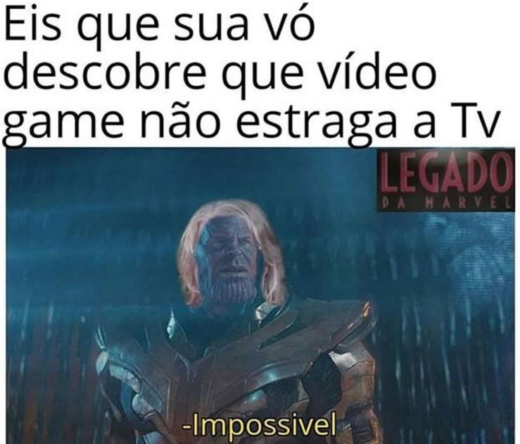 I can't - meme