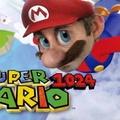 Super mario 4k