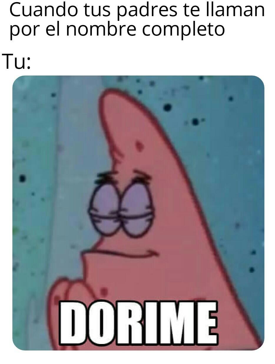 Me a pasao - meme