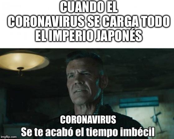 Cable - meme