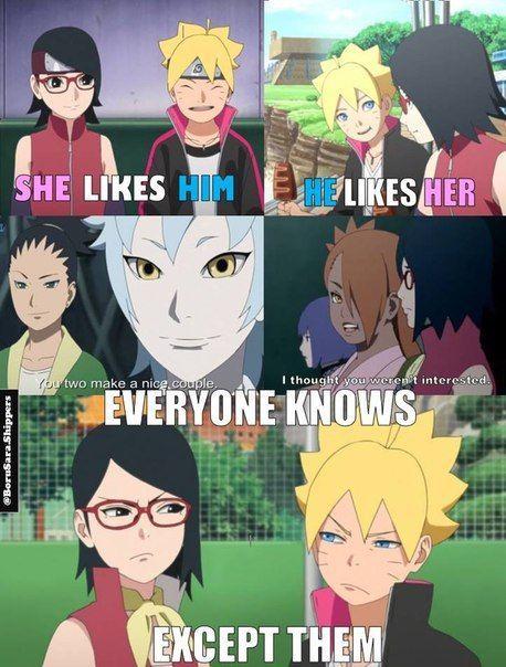 everyone knows - meme