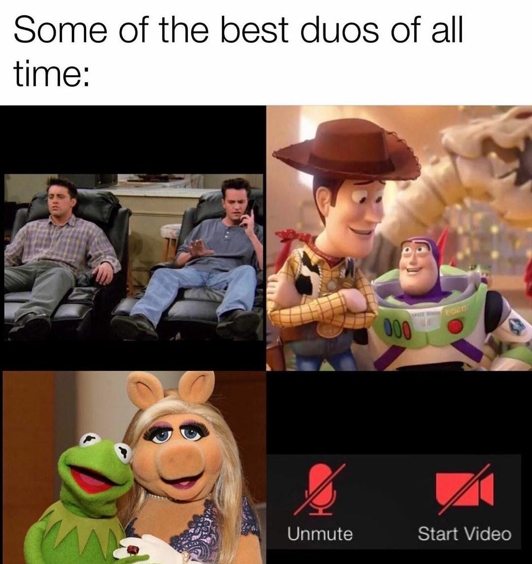 Conférence - meme