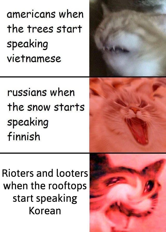 It is time - meme