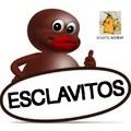Nuevo logo de Conguitos