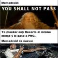 Modo Hacker activado*