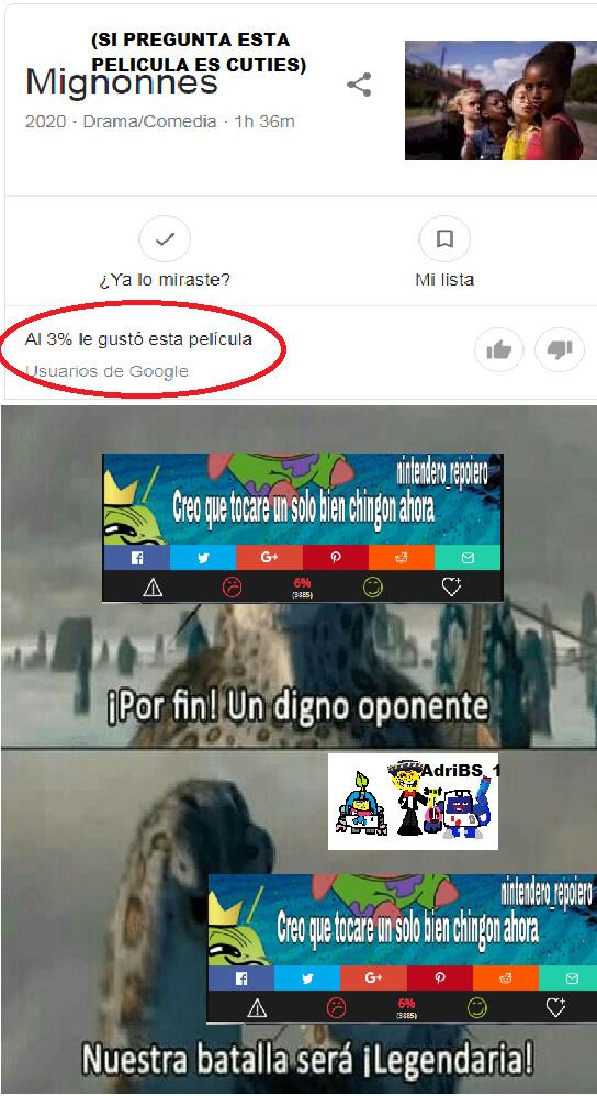 (EL TITULO DIO POSITIVO A COVID-19) - meme