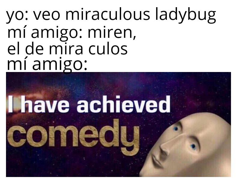 Serie de mierda - meme