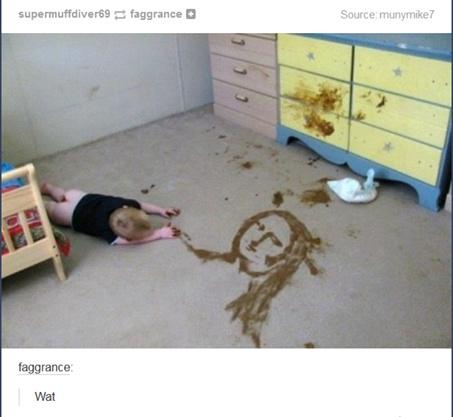 Crappy Art