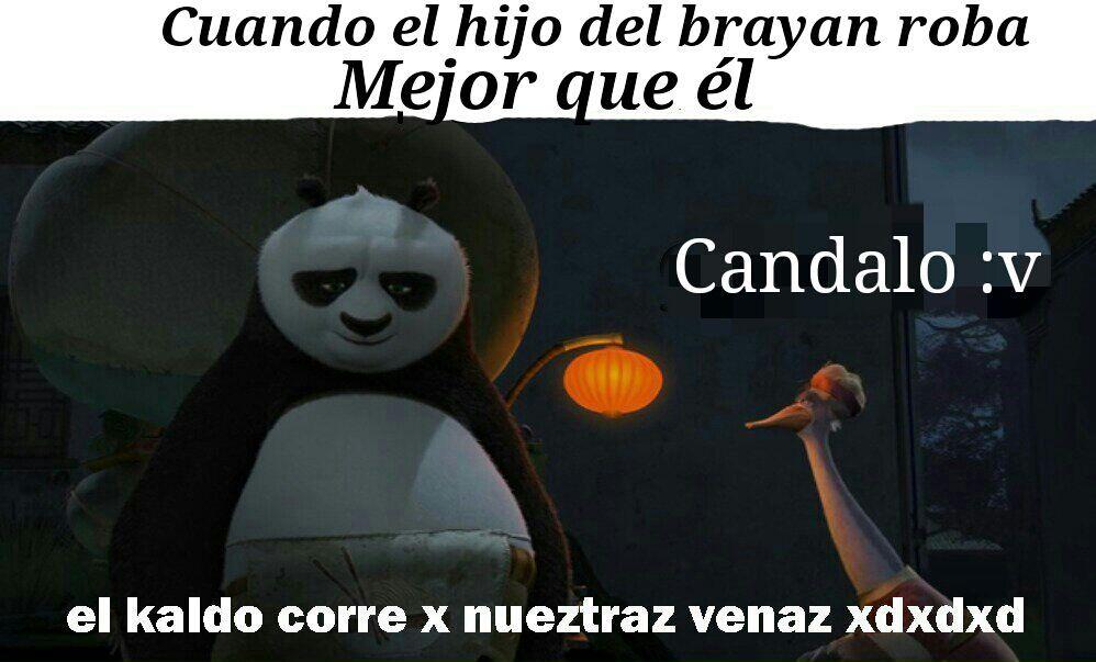 """brayancito :""""v - meme"""