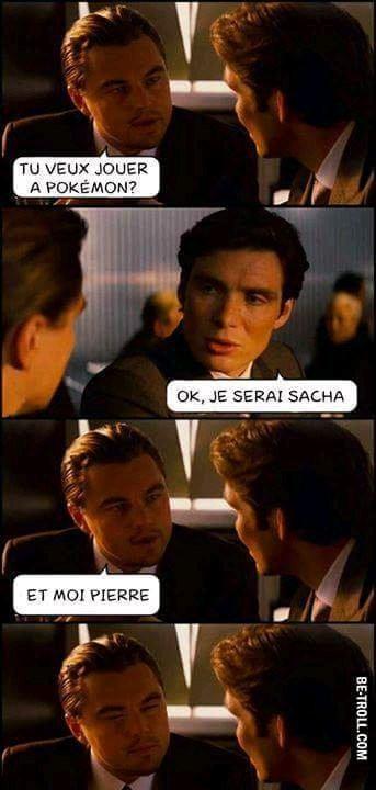 Oh ! '-' - meme