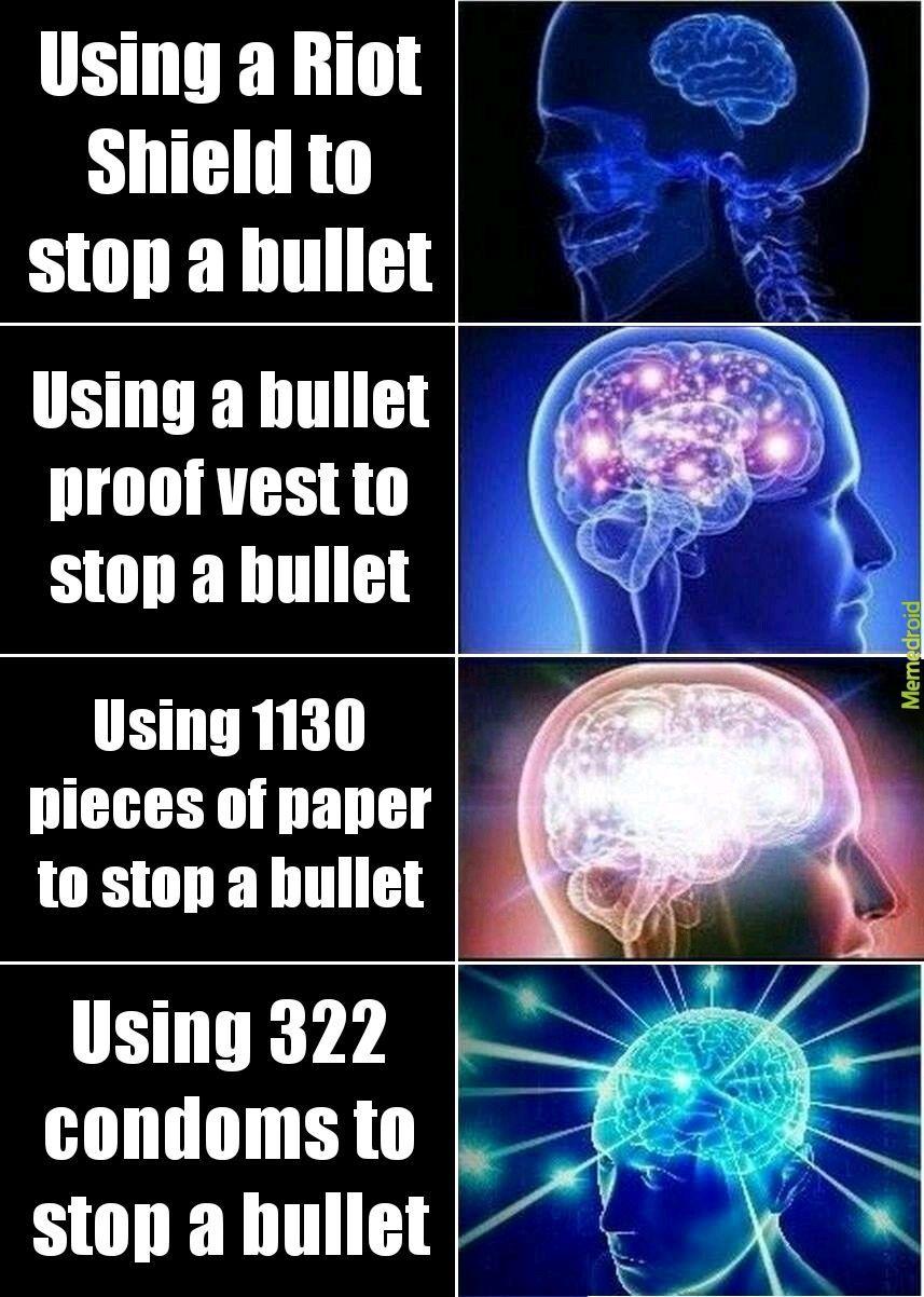 Le Bullet - meme