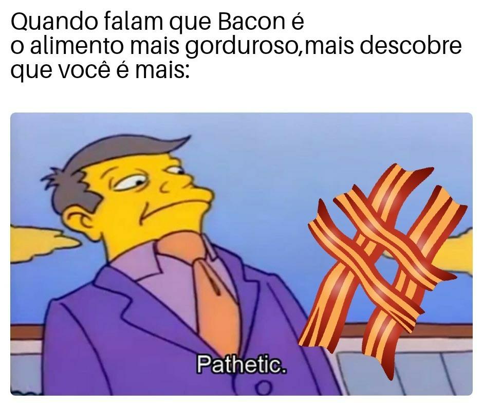 Gordinho - meme