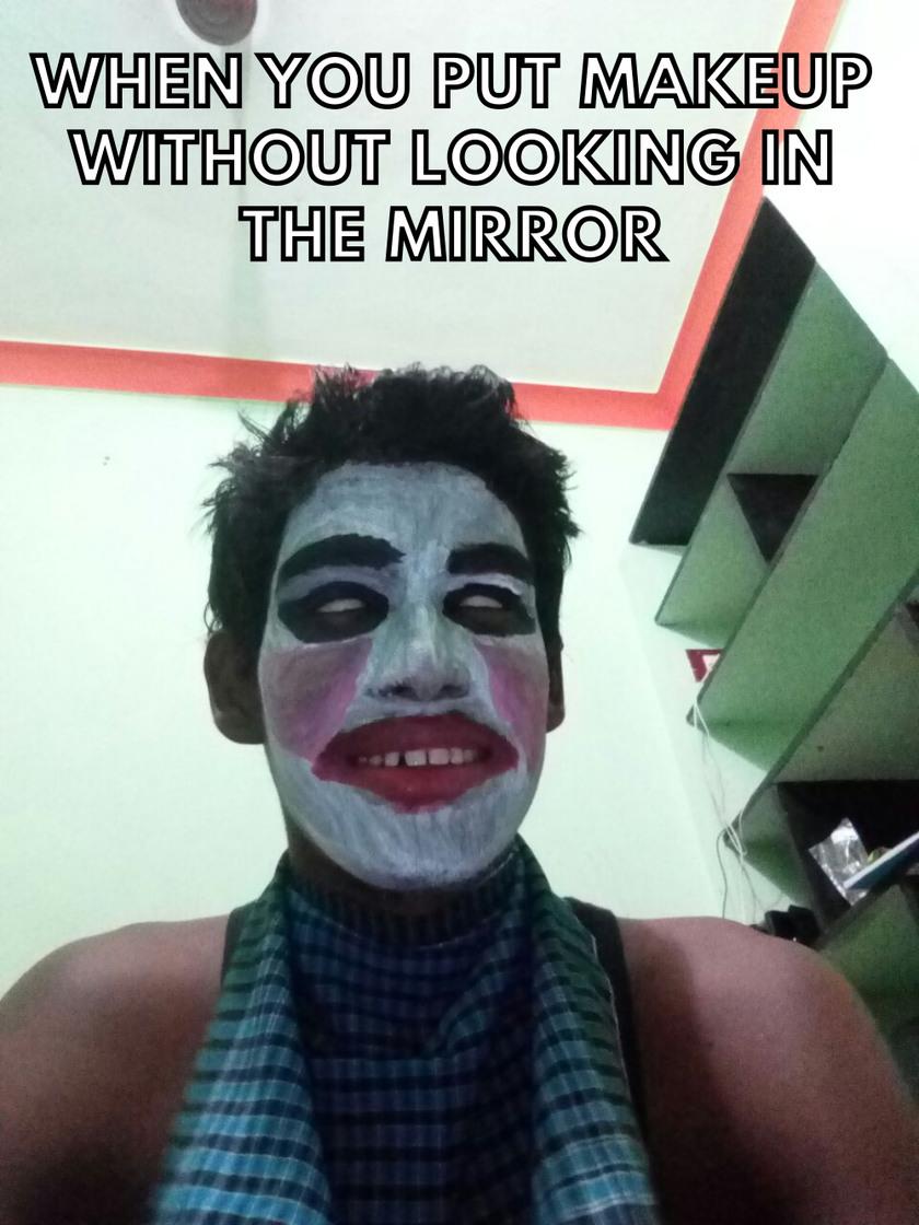 The best mirror memes :) Memedroid
